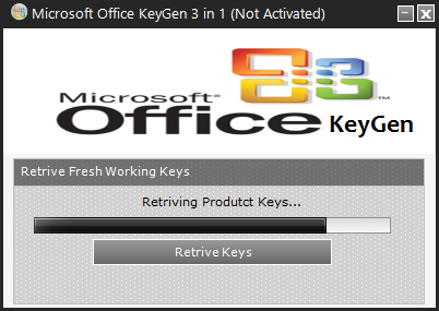 microsoft office 2010 product keygen download